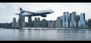 Cea mai sigură companie aeriană