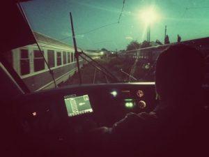 dimineti feroviare