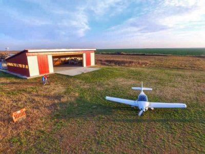 aerodrom luica