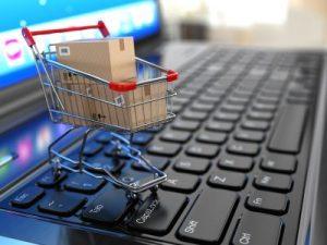 comertul online