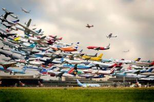 Ziua Internaţională a Aviaţiei Civile