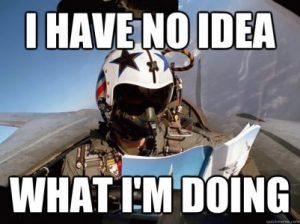 cursuri de zbor