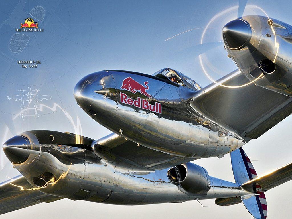 Lockheed P-38 Lihtning Romania