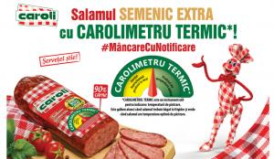 carolimetrul termic