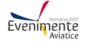 evenimente aviatice 2017 romania