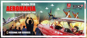 aeromania 2018