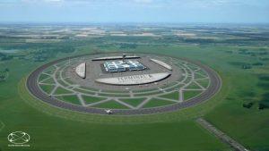 aeroportul viitorului