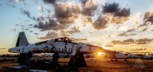 cimitirul de avioane