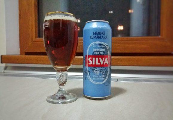 Silva Pale Ale