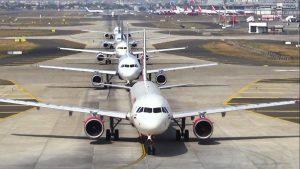 cel mai aglomerat aeroport din lume