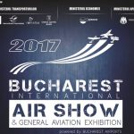 Program evoluții Bucharest International Airshow 2017