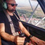 lecția de zbor