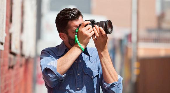 fotograf stock