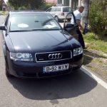 Poliția Rutieră undercover