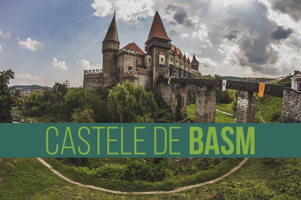 castele de basm ale romaniei castelul corvinilor