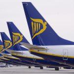 zborurile anulate Ryanair