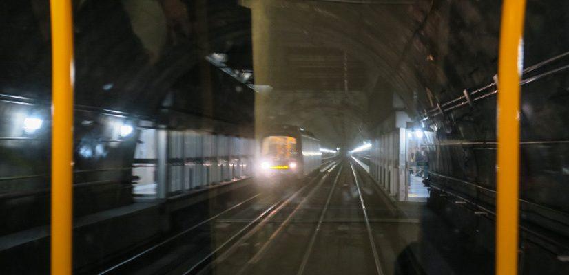 metrou autonom milano