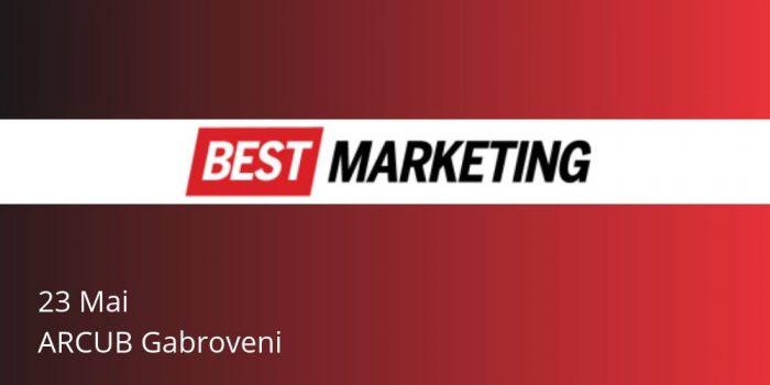 Best Marketing 2018