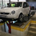 geometria mașinii la autosoft
